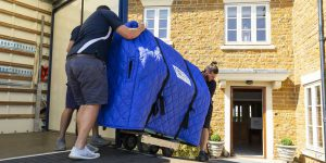 Removals in Market Harborough