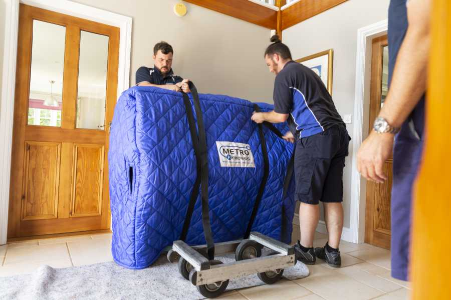 Packing services in Thrapston