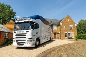 Removal Companies in Corby
