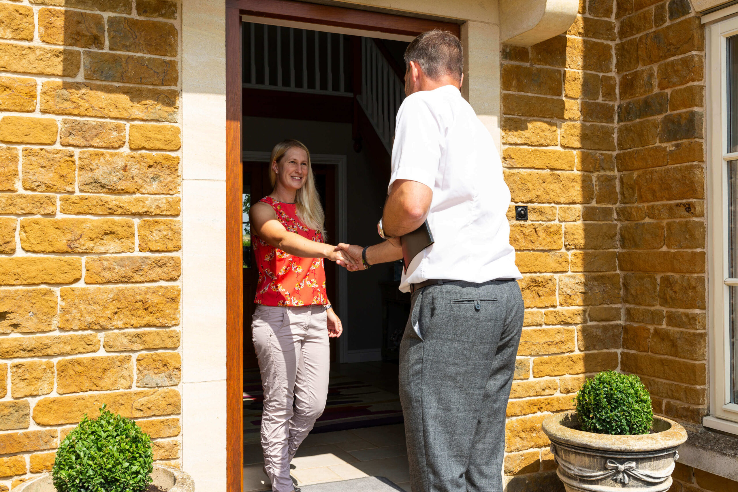 House Removals In Kettering & Market Harborough